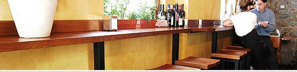 Bar e locali pubblici